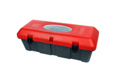 Fire Box (Polyethylene)